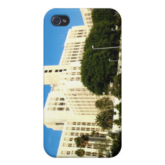 Los Angeles General Hospital iPhone 4/4S Cases