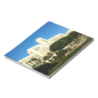 Los Angeles General Hospital Scratch Pads
