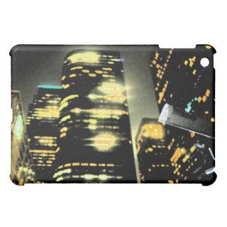 Los Angeles Glow iPad Mini Covers