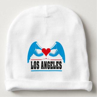 Los Ángeles Gorrito Para Bebe