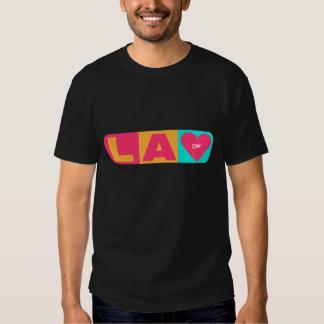 Los Angeles got heart. T-Shirt