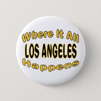 Los Angeles Happens Button