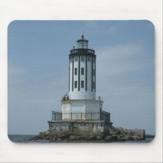 Los Angeles Harbor Lighthouse Mouse Pads