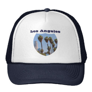 Los Angeles Hat! Trucker Hat