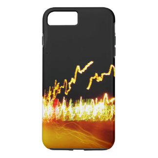 Los Angeles - Heartbeat of the Highway iPhone 8 Plus/7 Plus Case