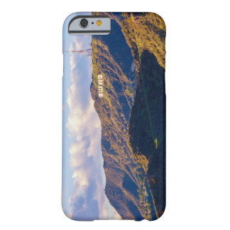 Los Angeles Hollywood Hills Apple iPhone 6 Case