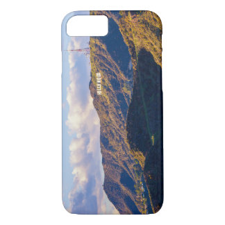 Los Angeles Hollywood Hills Apple iPhone 7 Case