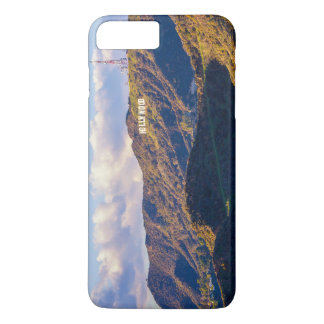 Los Angeles Hollywood Hills iPhone 7 Plus Case