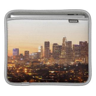 Los Angeles iPad Sleeve