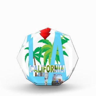 los angeles  l a california city usa america award