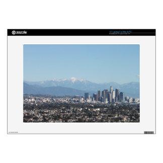 Los Angeles Laptop Skins