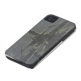 Los Angeles LAX Airport iPhone 4 Cover