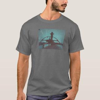 Los Angeles LAX Airport T-Shirt