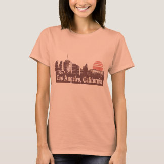 Los Angeles Linesky T-Shirt