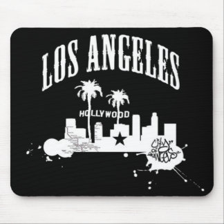 Los Angeles Mouse Mats