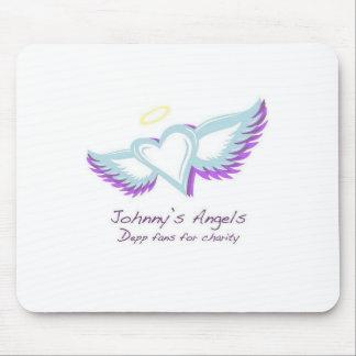Los ángeles Mousepad de Johnny Tapete De Ratones