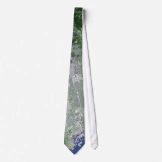 Los Angeles Neck Tie