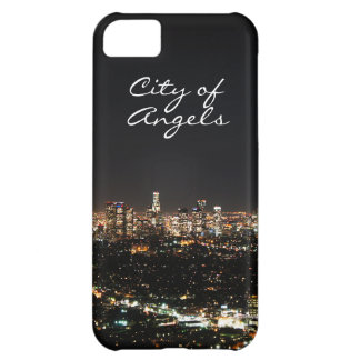 Los Angeles Night iPhone 5C Cover