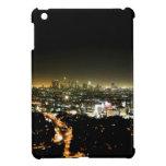 Los Ángeles, noche hermosa de CA iPad Mini Protector