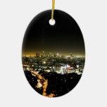 Los Ángeles, noche hermosa de CA Ornatos