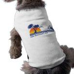 Los Angeles Pet T Shirt