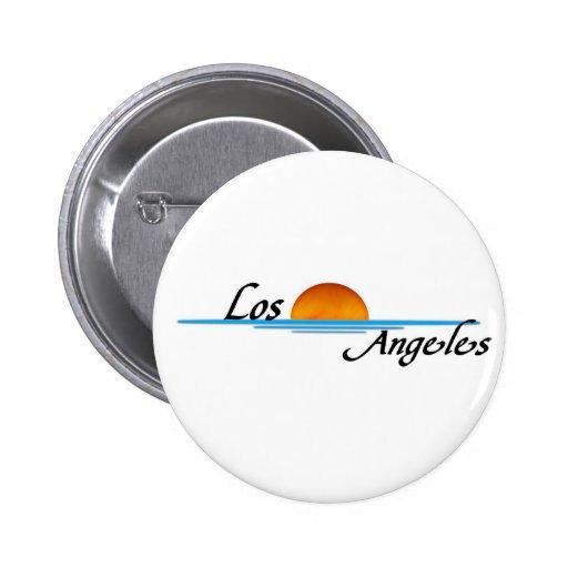 Los Ángeles Pins