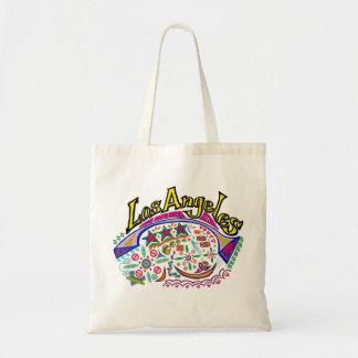 Los Angeles Playful Bag