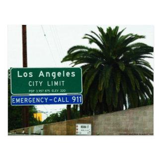 Los Ángeles Postales