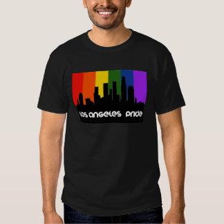 LOS ANGELES PRIDE T-Shirt