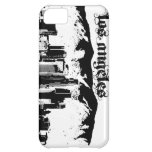 Los Angeles put on for your city Case For iPhone 5C