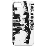 Los Angeles put on for your city iPhone 5 Cases