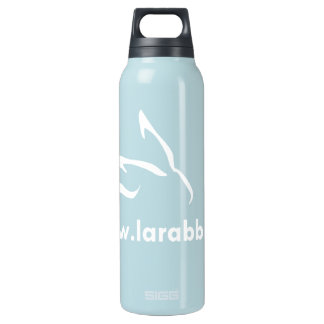 Los Angeles Rabbit Foundation Insulated Water Bottle