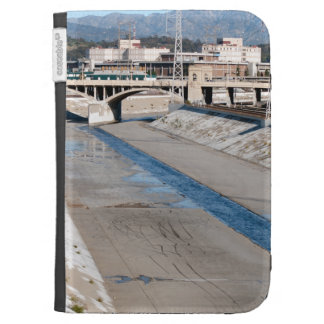 los angeles river flow cases for the kindle