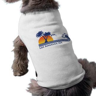 Los Ángeles Ropa De Perros