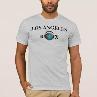Los Angeles ROX, DJ Rico Rox T-Shirt