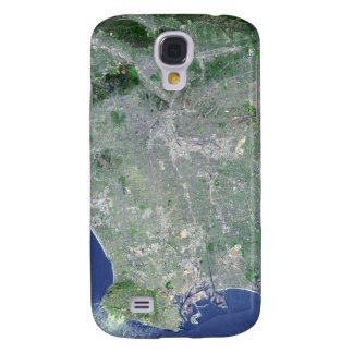 Los Ángeles Samsung Galaxy S4 Cover