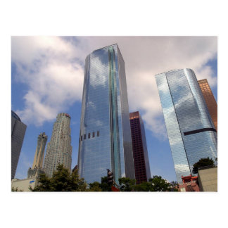 Los Angeles Skyline Cards