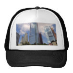 Los Angeles Skyline Hats
