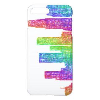 Los Angeles skyline iPhone 7 Plus Case