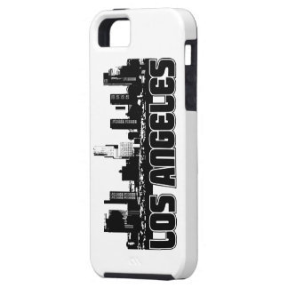 Los Angeles Skyline iPhone SE/5/5s Case
