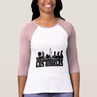 Los Angeles Skyline T-Shirt