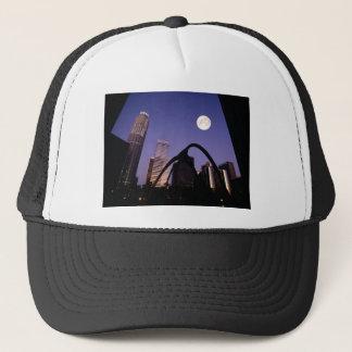 Los Angeles Skyscrapers Trucker Hat
