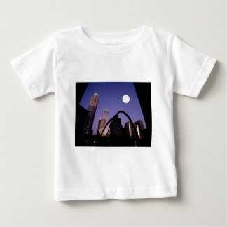 Los Angeles Skyscrapers T-shirts