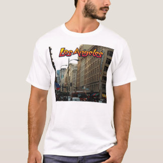 Los Angeles Souvenir T_003 T-Shirt