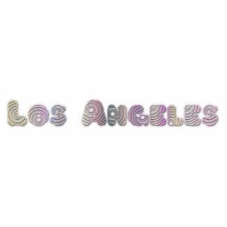 Los Angeles Statuette