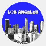 Los Angeles Stickers
