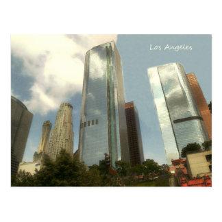 Los Ángeles Postal