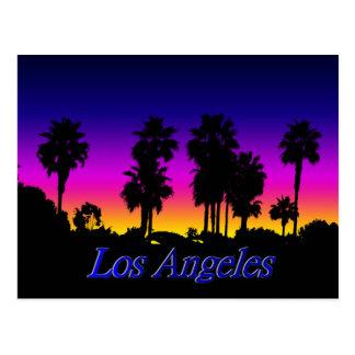 Los Ángeles Tarjetas Postales