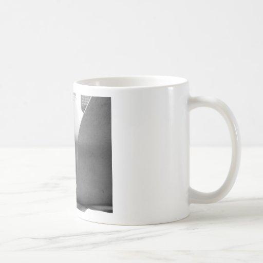Los Ángeles Tazas De Café
