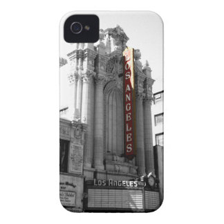 Los Angeles Theater Blackberry Bold Cases